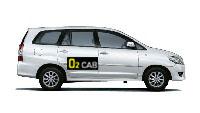 Pune Alibaug cab service